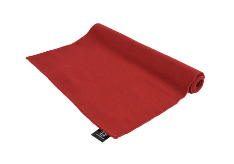 Yoga Studio Organic Cotton Yoga Rug