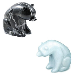 "7"" Inch Large Polar Bear"