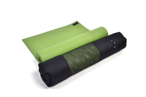 Yoga Studio Basic Kit - 6mm Mat - Yoga Studio - 1