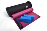 Yoga Studio Starter Kit - Kit Bag - 6mm Mat - Yoga Studio - 3