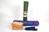 Yoga Studio - ecoYoga Starter Kit - Bamboo Bricks - Yoga Studio - 2