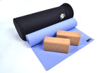 Yoga Studio Eco Kit Bag Kit - 6mm Mat - Yoga Studio - 5