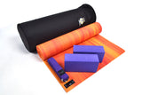 Yoga Studio Starter Kit - Kit Bag - 6mm Mat - Yoga Studio - 10