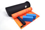 Yoga Studio Starter Kit - Kit Bag - 6mm Mat - Yoga Studio - 12