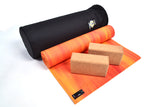 Yoga Studio Eco Kit Bag Kit - 6mm Mat - Yoga Studio - 7