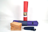 Yoga Studio - ecoYoga Starter Kit - Bamboo Bricks - Yoga Studio - 14