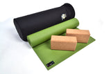 Yoga Studio Eco Kit Bag Kit - 6mm Mat - Yoga Studio - 4