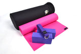 Yoga Studio Starter Kit - Kit Bag - 6mm Mat - Yoga Studio - 18