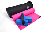 Yoga Studio Starter Kit - Kit Bag - 6mm Mat - Yoga Studio - 19