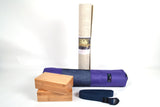 Yoga Studio - ecoYoga Starter Kit - Bamboo Bricks - Yoga Studio - 25