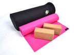 Yoga Studio Eco Kit Bag Kit - 6mm Mat - Yoga Studio - 10