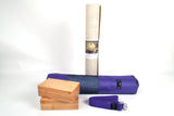 Yoga Studio - ecoYoga Starter Kit - Bamboo Bricks - Yoga Studio - 24