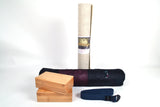 Yoga Studio - ecoYoga Starter Kit - Bamboo Bricks - Yoga Studio - 28