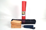 Yoga Studio - ecoYoga Starter Kit - Bamboo Bricks - Yoga Studio - 21