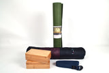 Yoga Studio - ecoYoga Starter Kit - Bamboo Bricks - Yoga Studio - 5