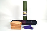 Yoga Studio - ecoYoga Starter Kit - Bamboo Bricks - Yoga Studio - 4