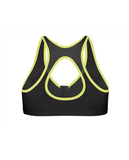 Shock Absorber Active Zipped Plunge Bra - Yoga Studio - 3