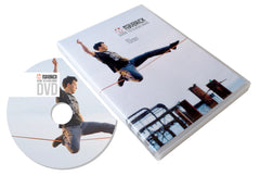Maverick Guide to Slacklining DVD