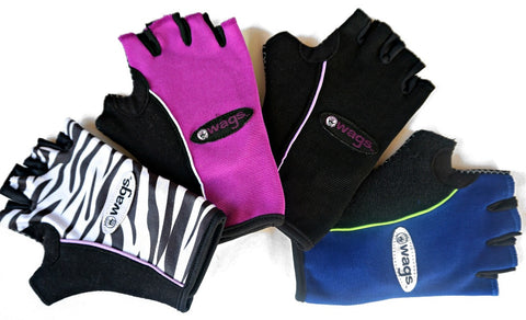 WAGs - Wrist Assured Gloves - PRO Gloves - Yoga Studio - 1