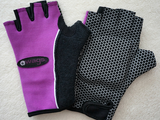 WAGs - Wrist Assured Gloves - PRO Gloves - Yoga Studio - 4
