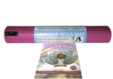 The Magic Mat Kit: Childrens Yoga Mat , Yoga Book & DVD - Yoga Studio - 10
