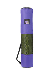 Yoga Studio Lightweight Yoga Mat Bag (Fits Standard to Extra Thick Yoga Mats)