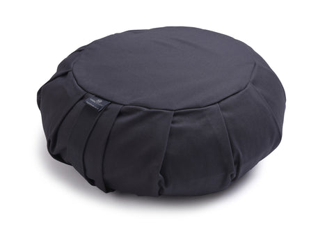Yoga Studio European Organic Round Zafu Meditation Cushion