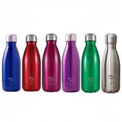 Chillys Water Bottles 260ml