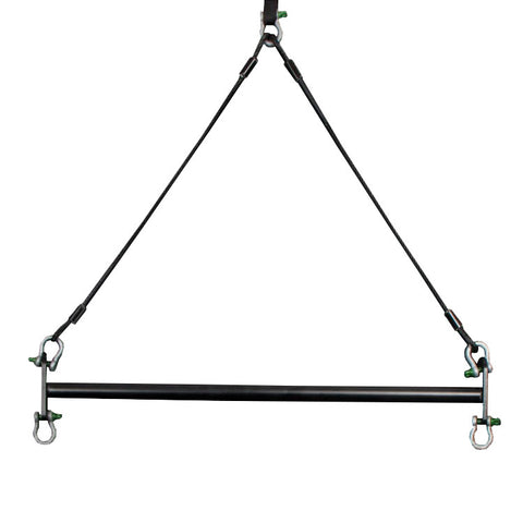 Firetoys - Aerial Yoga Trapeze Speader Bar 60cm