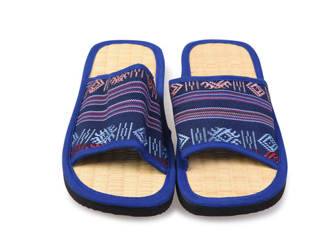 Yoga Studio Cinnamon Slippers