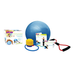 Wai Lana Flex & Firm Exercise Yoga Kit