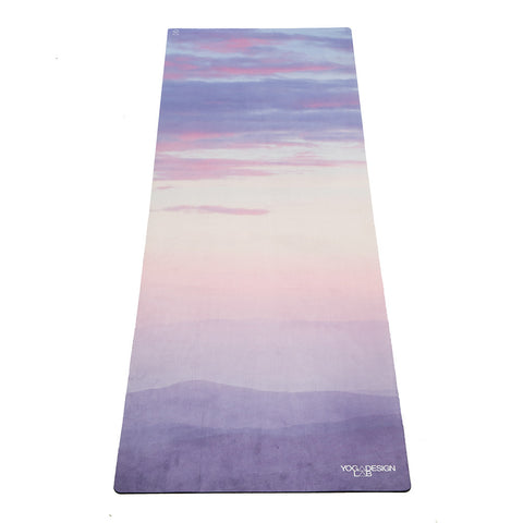 Yoga Design Lab Combo Yoga Mat
