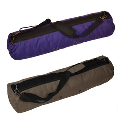 "Yoga Studio Lets Go Yoga Mat Bag (27"" Inch)"