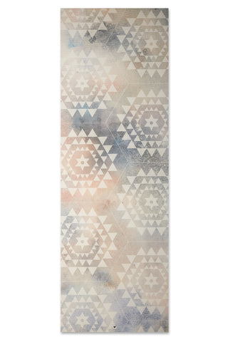Byom Sundown Ethnic Yoga Mat