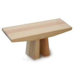 Lotus Design Japan Meditation Bench