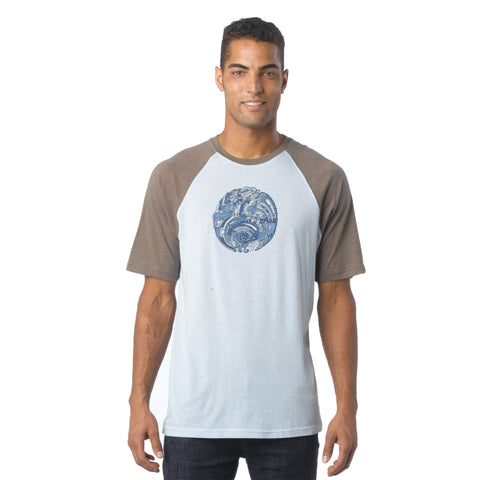 PrAna Barrel Organic T-Shirt - Yoga Studio - 1