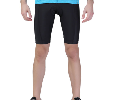 Spiro Padded Bikewear Shorts - Yoga Studio - 1