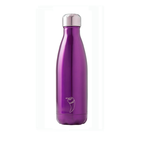 Chillys Water Bottles 500ml - Yoga Studio - 4