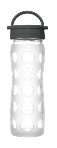 Life Factory Classic Water Bottle 22oz - Yoga Studio - 2