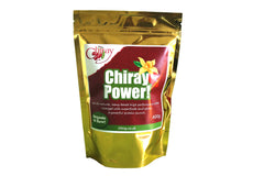 Chiray Superfoods Suppliment Powder - Goji & Vanilla