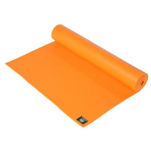 Lotus Design 4.5mm Premium Wide Oeko Tex Yoga Mat - Yoga Studio - 1
