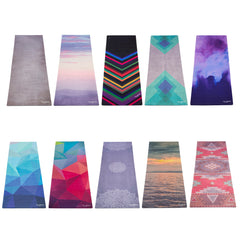 Yoga Design Lab Commuter Yoga Mat (1.5mm)