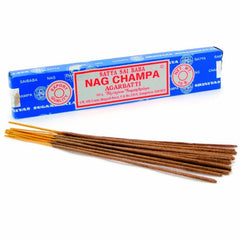 Satya Nag Champa Incense Sticks 15 gms