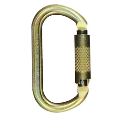Firetoys - ISC KL321 Twist-Locking Offset Oval Carabiner