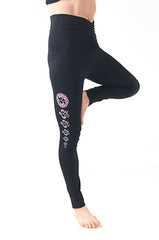 Yogamasti - Asana Leggings Practice Yoga Pants