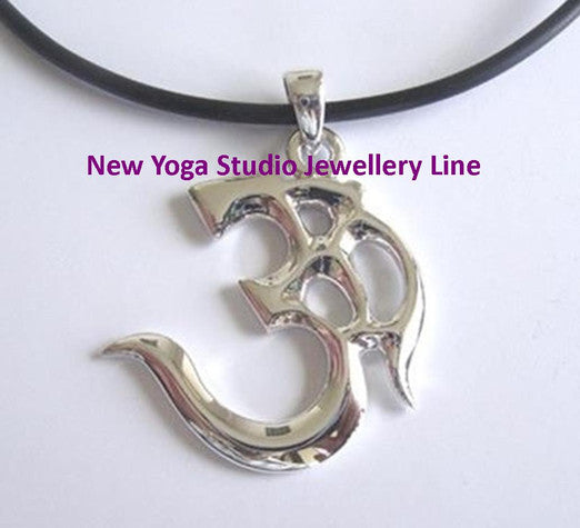 Yoga Studio Jewellery