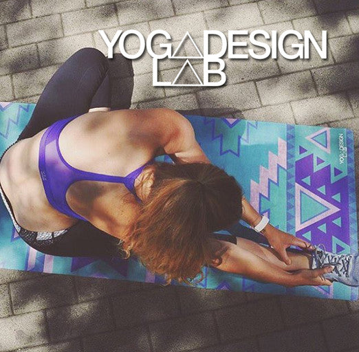 NEW    Yoga Design Lab
