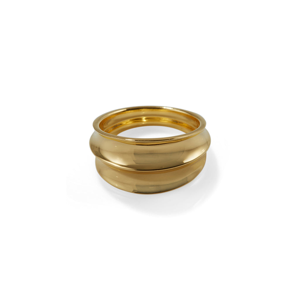Athena Ring Gold