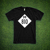 Michigan Area Code T-Shirt