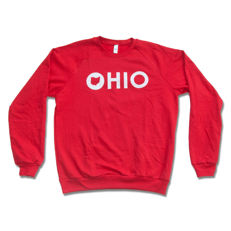 Ohio Sweatshirt